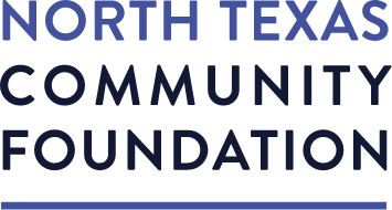 North Texas Community Foundation logo